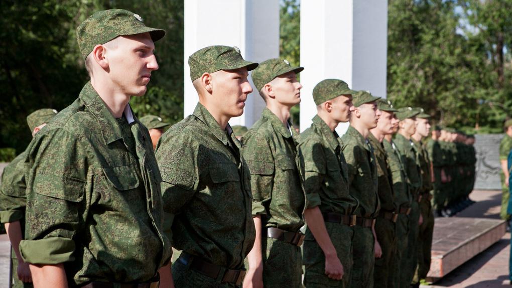 Как это «не годен к военной службе»? А если ещё раз проверить
