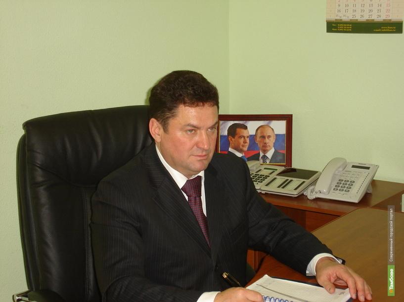 В Тамбове назначен новый руководитель регионального Росприроднадзора