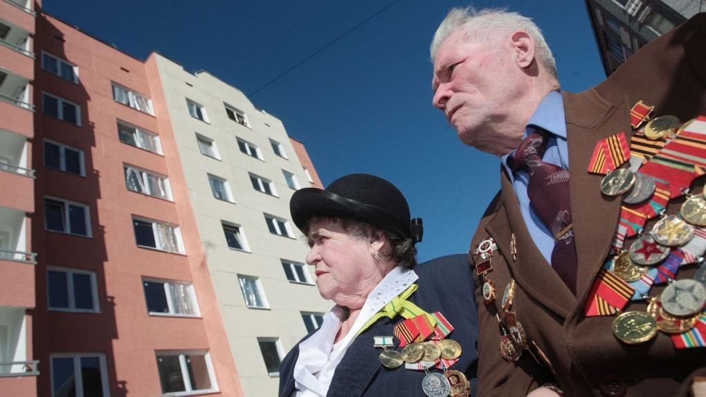 По официальным данным на Тамбовщине все ветераны и инвалиды ВОВ обеспечены жильём