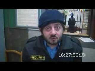 Тамбовские охранники обворовали завод, который охраняли