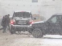 Аварийность тамбовских дорог снижается