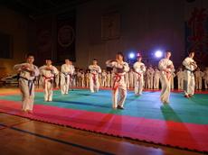 Дворец спорта «Антей» примет юных каратистов со всей страны