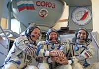 Космонавты благополучно вернулись с МКС на Землю