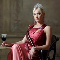 Россиянка стала самой красивой женщиной мира