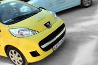 Peugeot Citroen потерял больше 5 млрд евро в прошлом году