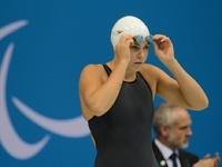 Российские паралимпийцы за день завоевали семь медалей