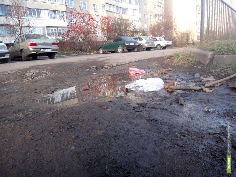 Тамбовчане: «Не верить губернатору - не было оснований»