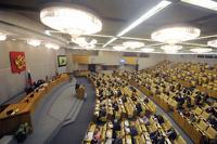 Госдума отвергла «невыездных чиновников» Кадырова