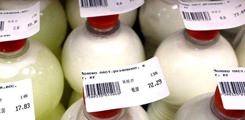Четверть молочных товаров в стране является некачественной