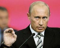 Путин написал статью о создании Евразийского союза