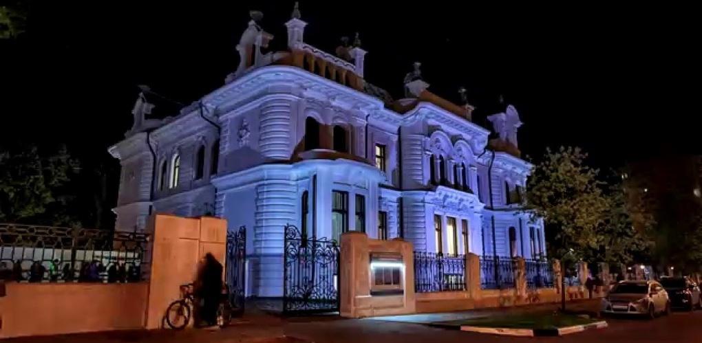 Окутанные тьмой и тайнами: тамбовчан ждёт мистическая ночь в «Усадьбе Асеевых»
