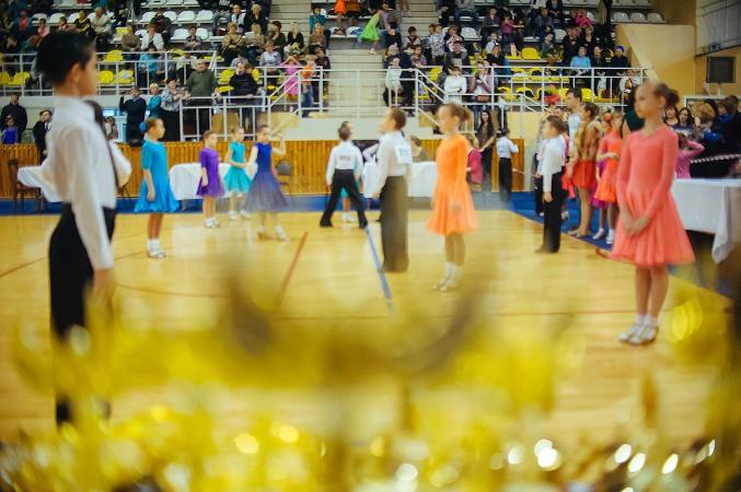 Танцоров приглашают побороться за Кубок главы города