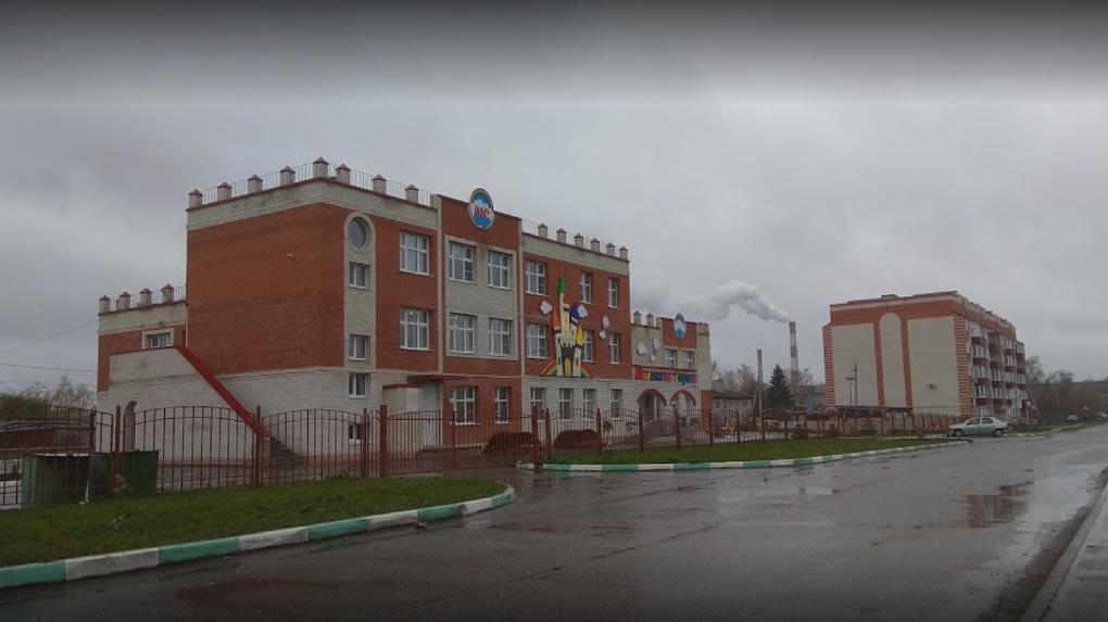 Второй корпус детского сада «Маленькая страна» в Тамбовском районе не смогли сдать в срок