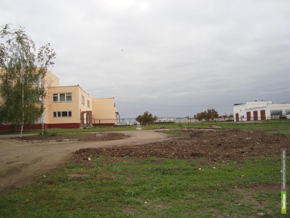 В Тамбове откроют новый стадион