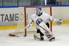 ХК «Тамбов» домашние матчи с саранской «Мордовией» проведет без двух своих хоккеистов