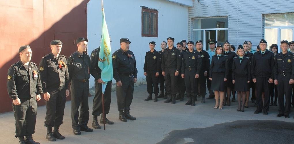 Тамбовские судебные приставы отправились в экспедицию в Северную Осетию