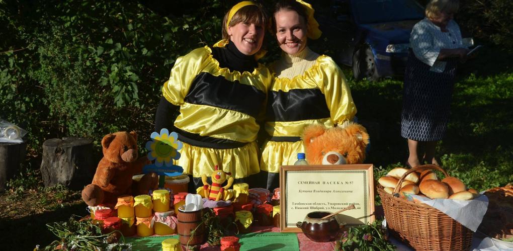 Праздник в Старой Ольшанке попал в топ-10 популярных событий в усадьбах России