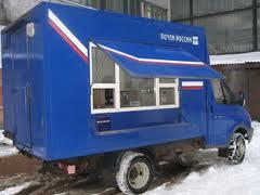 По Тамбовщине будет ездить «почта на колесах»