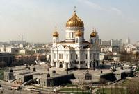 Охрану московских церквей возьмут на себя православные дружины