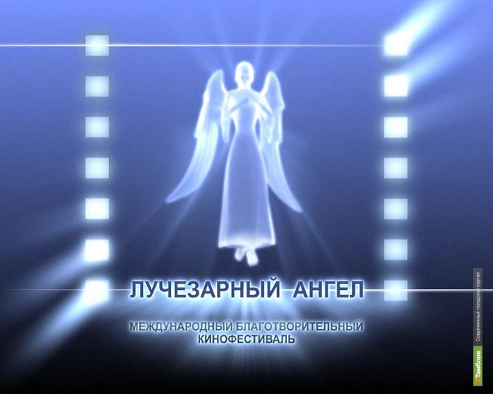 В Тамбов возвращается «Свет лучезарного ангела»