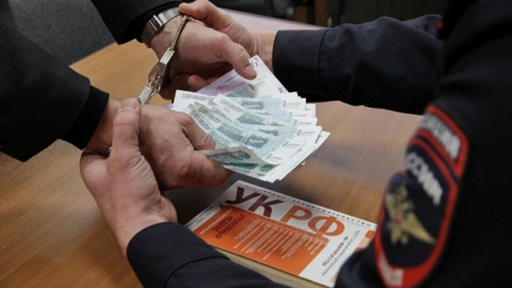 С начала года тамбовчане пытались 62 раза подкупить сотрудников ГИБДД