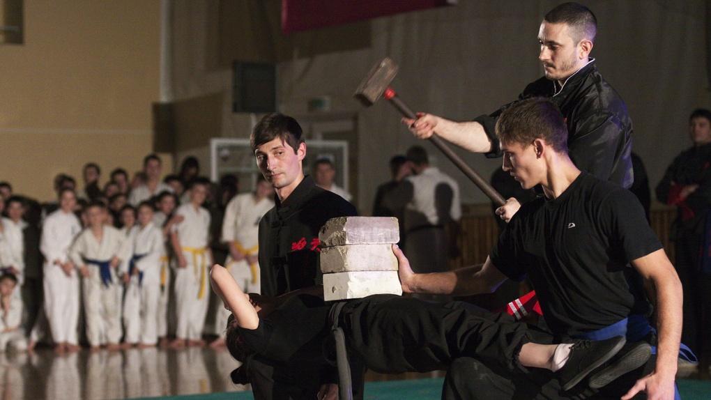 В областном центре пройдет ежегодный фестиваль боевых искусств
