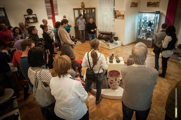 На «Ночи искусств» тамбовчане увидят «Сокровища мордвы-мокши»