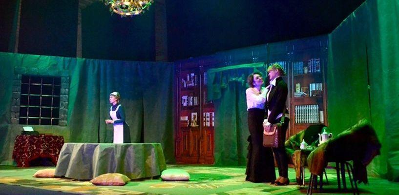 Театр ТГУ стал лучшим по итогам всероссийского фестиваля