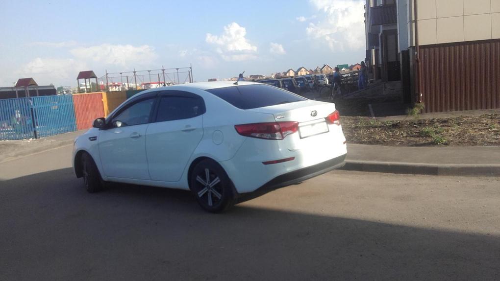 Парковалась и сбила 9-летнего мальчика: ДТП в Тамбовском районе
