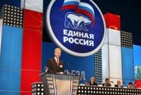 Володин считает, что «Единой России» есть о чем рассказать