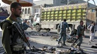 Америка будет снабжать Афганистан деньгами еще пять лет