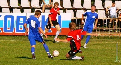Тамбовская «Академия футбола» отказалась от «повышения»