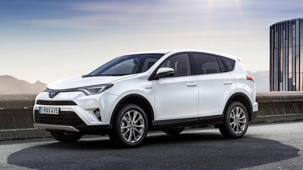 Эксперты назвали самые популярные в России японские автомобили