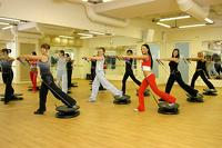 Сеть государственных фитнес-клубов появится в России