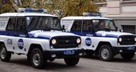 В Тамбове задержали мужчину с героином