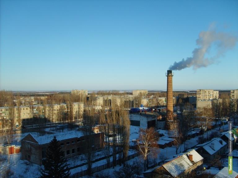 2 райцентра Тамбовщины потратят по 1 млн рублей на благоустройство