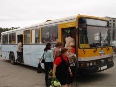 В Тамбове открывается сезон дачных перевозок