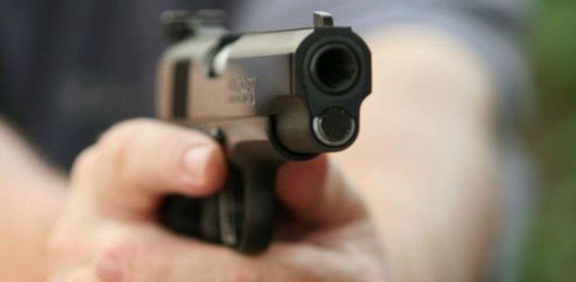 Стрельба в центре Тамбова: строящийся забор стал яблоком раздора между соседями