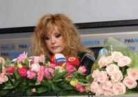 Алла Пугачева зарезервировала себе место на кладбище