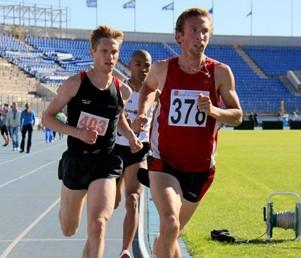 Тамбовские легкоатлеты поборются за медали на областном турнире