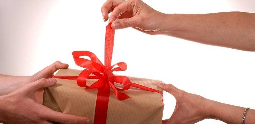 Подарки для второй половинки с выгодой для кошелька