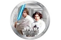 В Ниуэ выпустят монеты с изображением героев «Звездных войн»