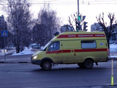 Саратовский автомобилист насмерть сбил тамбовчанку