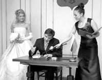 Штат Нью-Йорк за день заключил 659 однополых браков