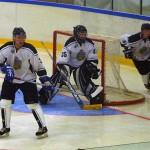 Тамбовские хоккеисты потерпели крупное поражение в Смоленске
