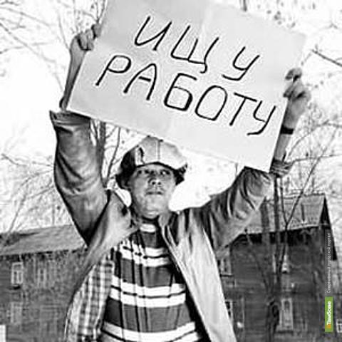 Тамбовщина на втором месте по уровню безработицы в Черноземье