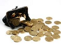 В России становится все больше разменных денег