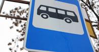 На севере Тамбова появилась новая автобусная остановка