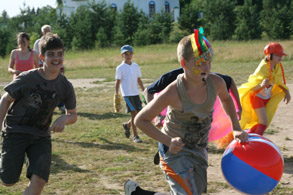 21 профильная смена будет работать в тамбовских лагерях летом