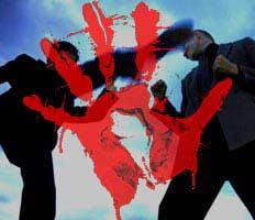 В Кирсановской ЦРБ от побоев скончался мужчина